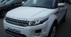 Land rover Range Rover Evoque 2.2 TD4 4x4 150cv Blanc à LE COTEAU 42
