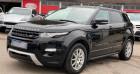 Land rover Range Rover Evoque 2.2 Td4 Dynamic BVA Noir à Boulogne-Billancourt 92