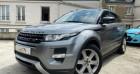 Land rover Range Rover Evoque 2.2 TD4 DYNAMIC BVA Gris à REZE 44