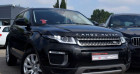 Land rover Range Rover Evoque 2.2 TD4 PURE BVA MARK II Noir à VENDARGUES 34