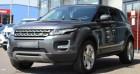 Land rover Range Rover Evoque 2.2 Td4 Pure Mark I Noir à Boulogne-Billancourt 92