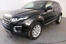 Land rover Range Rover Evoque occasion à Saint-Priest