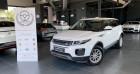 Land rover Range Rover Evoque BUSINESS TD4 180 BVM Business Blanc 2017 - annonce de voiture en vente sur Auto Sélection.com