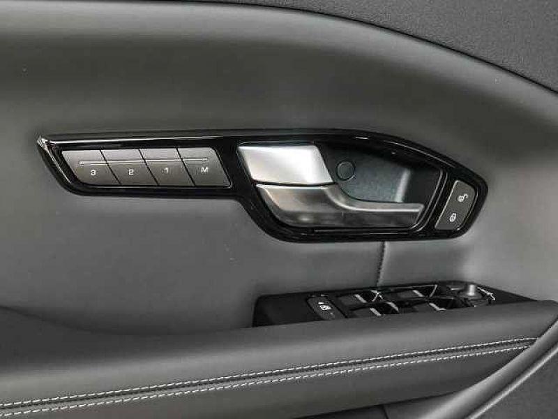 Land rover Range Rover Evoque Cabriolet Si4 240 HSE Dynamic Noir occasion à Beaupuy - photo n°7