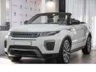 Land rover Range Rover Evoque Cabriolet Si4 240 SE Dynamic  à Beaupuy 31