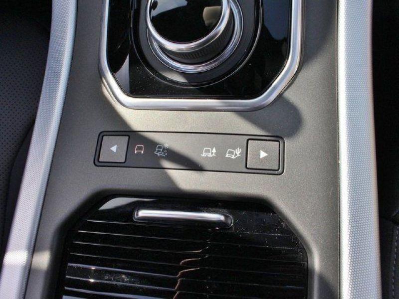 Land rover Range Rover Evoque Cabriolet TD4 150 SE Dynamic Rouge occasion à Beaupuy - photo n°6