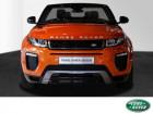 Land rover Range Rover Evoque Cabriolet TD4 180 HSE Dynamic Orange à Beaupuy 31