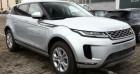 Land rover Range Rover Evoque Carte Grise et livraison à domicile offert !!! Argent à Mudaison 34