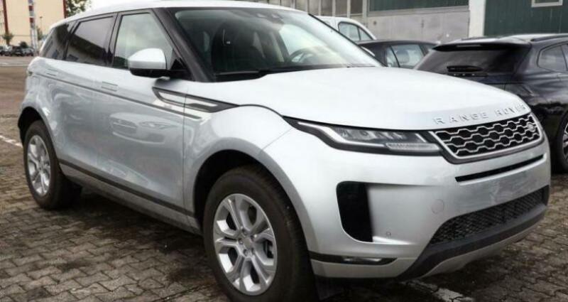 Land rover Range Rover Evoque Carte Grise et livraison à domicile offert !!! Argent occasion à Mudaison