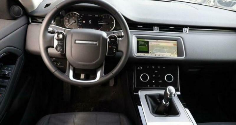 Land rover Range Rover Evoque Carte Grise et livraison à domicile offert !!! Argent occasion à Mudaison - photo n°3