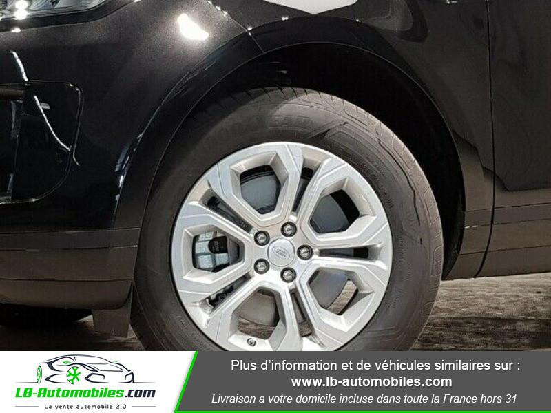 Land rover Range Rover Evoque D150 AWD BVA9 Noir occasion à Beaupuy - photo n°5