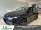 Land rover Range Rover Evoque D150 AWD BVA9 Noir à Beaupuy 31