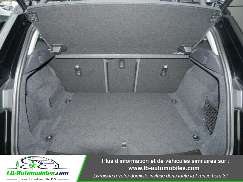 Land rover Range Rover Evoque D150 AWD BVA9 Noir occasion à Beaupuy - photo n°4