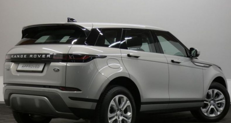 Land rover Range Rover Evoque D150 S AWD Auto. Gris occasion à Petange - photo n°4