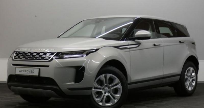 Land rover Range Rover Evoque D150 S AWD Auto. Gris occasion à Petange