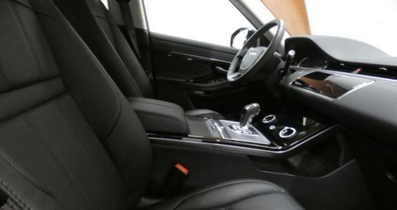 Land rover Range Rover Evoque D150 S AWD Auto. Gris occasion à Petange - photo n°7