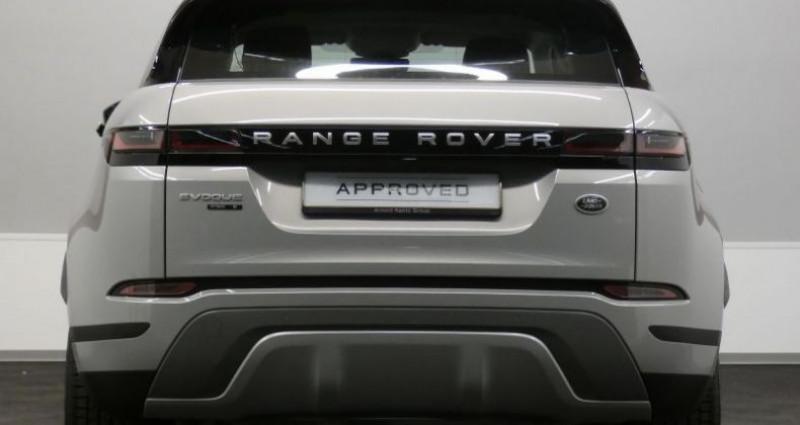 Land rover Range Rover Evoque D150 S AWD Auto. Gris occasion à Petange - photo n°5