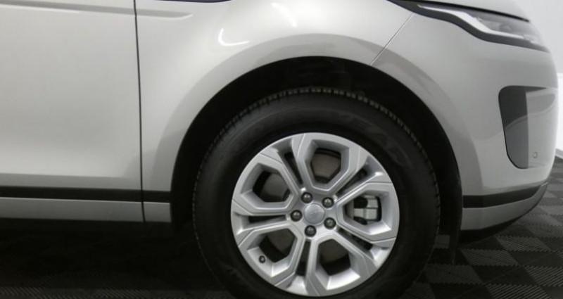 Land rover Range Rover Evoque D150 S AWD Auto. Gris occasion à Petange - photo n°6
