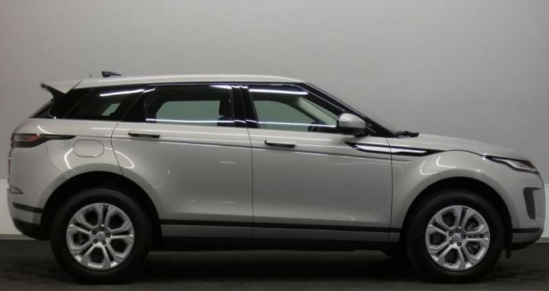 Land rover Range Rover Evoque D150 S AWD Auto. Gris occasion à Petange - photo n°3