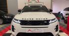 Land rover Range Rover Evoque D180 R-Dynamic SE BLACK PACK FULL Blanc à Bastia 2a