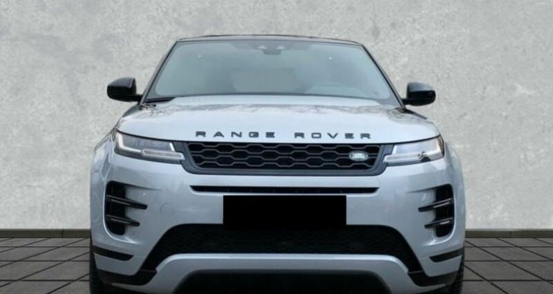 Land rover Range Rover Evoque D240 R-DYNAMIC S Argent occasion à Montévrain