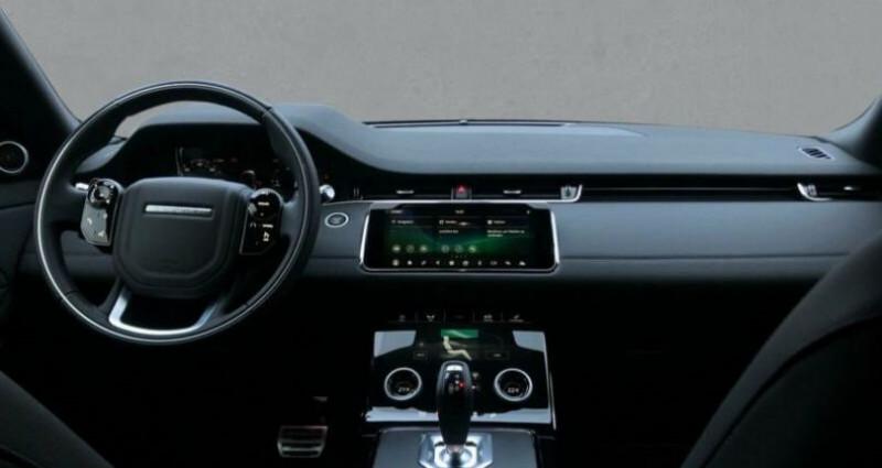 Land rover Range Rover Evoque D240 R-DYNAMIC S Argent occasion à Montévrain - photo n°5