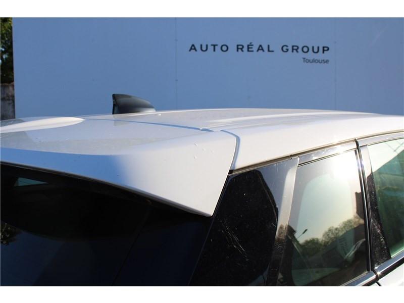 Land rover Range Rover Evoque ED4 150 BVM Business Blanc occasion à LABEGE CEDEX - photo n°9