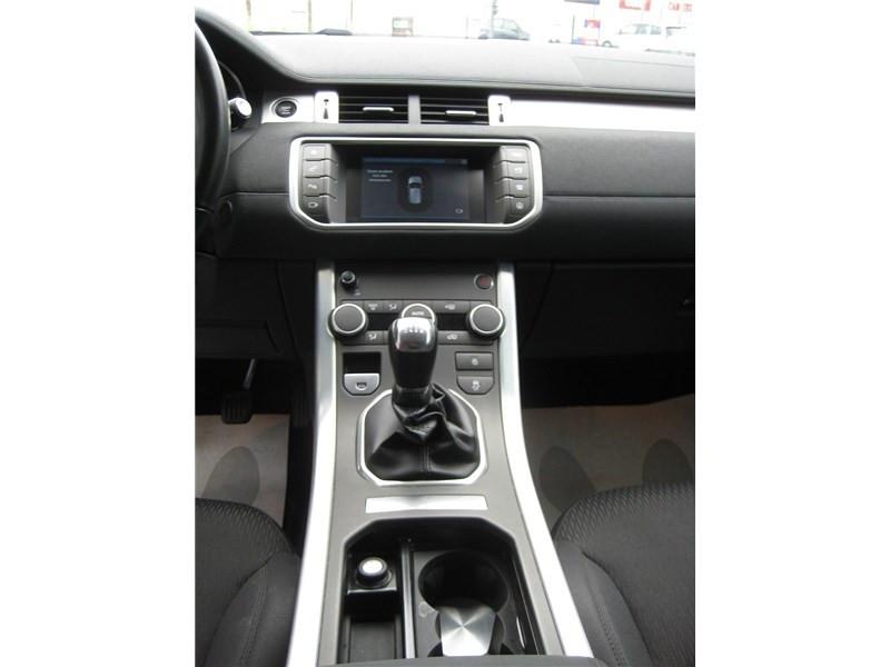 Land rover Range Rover Evoque ED4 150 BVM Business Blanc occasion à St Jean du Falga - photo n°13