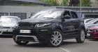 Land rover Range Rover Evoque Evoque (2) TD4 150 SE DYNAMIC BVA Noir à Chambourcy 78
