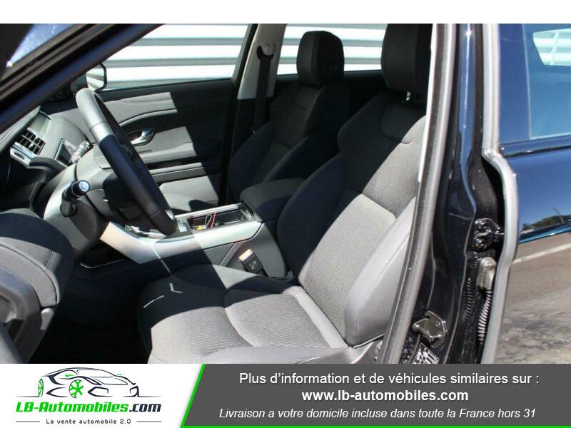 Land rover Range Rover Evoque Evoque 2.0 Noir occasion à Beaupuy - photo n°8