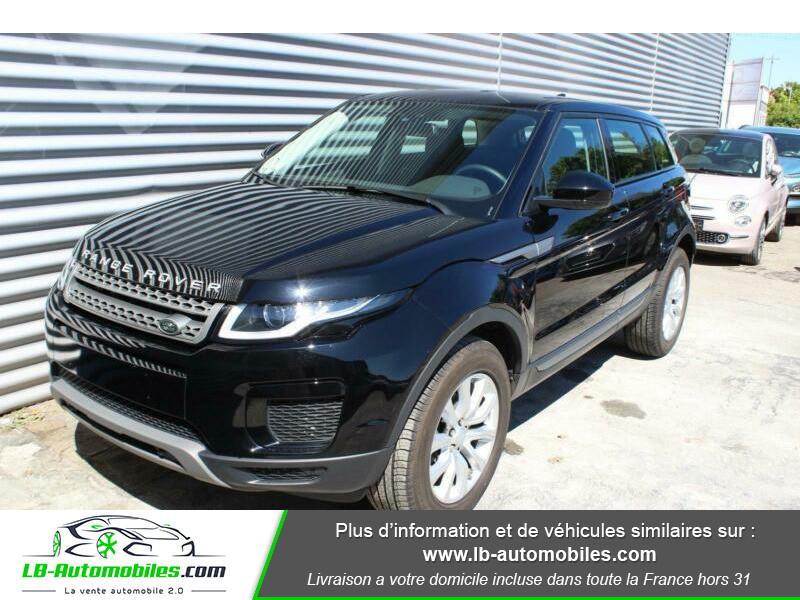 Land rover Range Rover Evoque Evoque 2.0 Noir occasion à Beaupuy