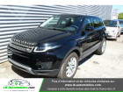 Land rover Range Rover Evoque Evoque 2.0 Noir à Beaupuy 31
