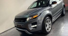 Land rover Range Rover Evoque occasion à COURNON D'AUVERGNE