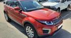 Land rover Range Rover Evoque EVOQUE eD4 BVM (150ch) PURE 4X2 Mark IV Bordeaux à ST BONNET LE FROID 43