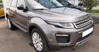 Land rover Range Rover Evoque EVOQUE TD4 150 BUSINESS BVA Gris à CHANAS 38