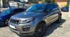 Land rover Range Rover Evoque hse 180 cv Gris à Viriat 01