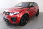 Land rover Range Rover Evoque MARK I Rouge à Semécourt 57