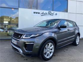 Land rover Range Rover Evoque occasion à LABEGE CEDEX