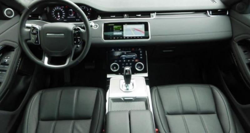 Land rover Range Rover Evoque SE P250 Blanc occasion à Luxembourg - photo n°4