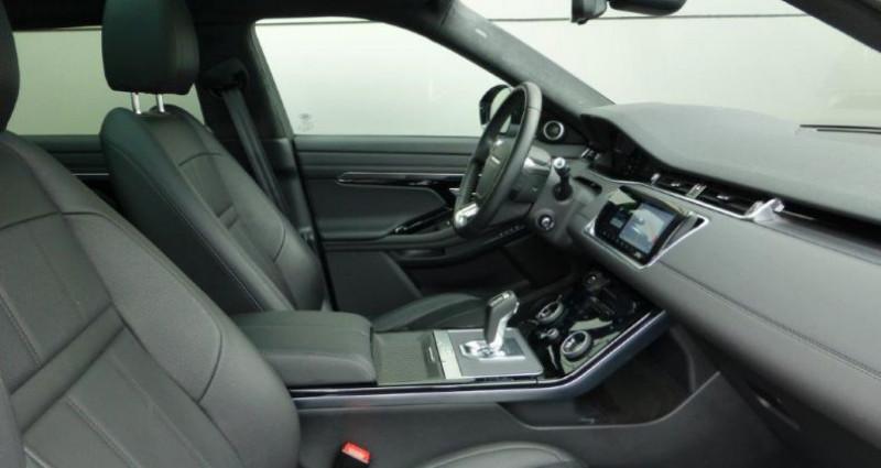 Land rover Range Rover Evoque SE P250 Blanc occasion à Luxembourg - photo n°3