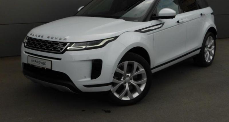 Land rover Range Rover Evoque SE P250 Blanc occasion à Luxembourg