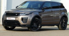 Land rover Range Rover Evoque Si4 Aut.HSE Dynamic BlackPack Marron à Mudaison 34