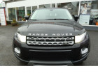 Land rover Range Rover Evoque TD4 150 Noir à Beaupuy 31