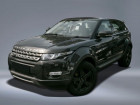 Land rover Range Rover Evoque TD4 150 Gris à Beaupuy 31