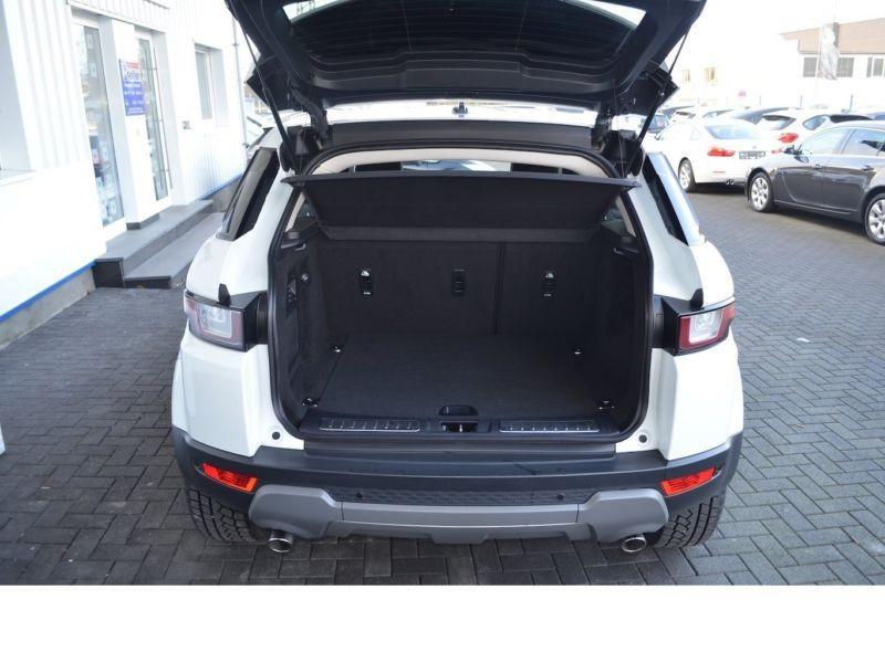 Land rover Range Rover Evoque TD4 150 Blanc occasion à Beaupuy - photo n°8
