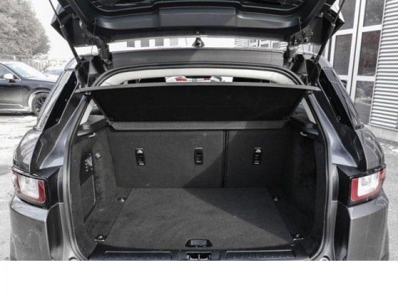 Land rover Range Rover Evoque TD4 150 Gris occasion à Beaupuy - photo n°6