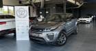 Land rover Range Rover Evoque TD4 180 BVA LANDMARK EDITION Gris à LE SOLER 66