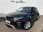 Land rover Range Rover Evoque TD4 180 BVA SE Dynamic Noir 2017 - annonce de voiture en vente sur Auto Sélection.com