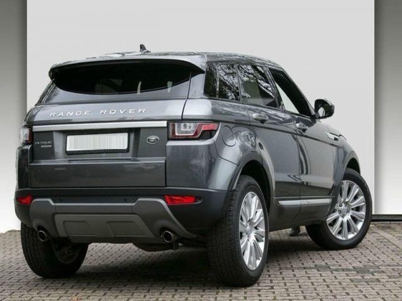 Land rover Range Rover Evoque TD4 180 Gris occasion à Beaupuy - photo n°3