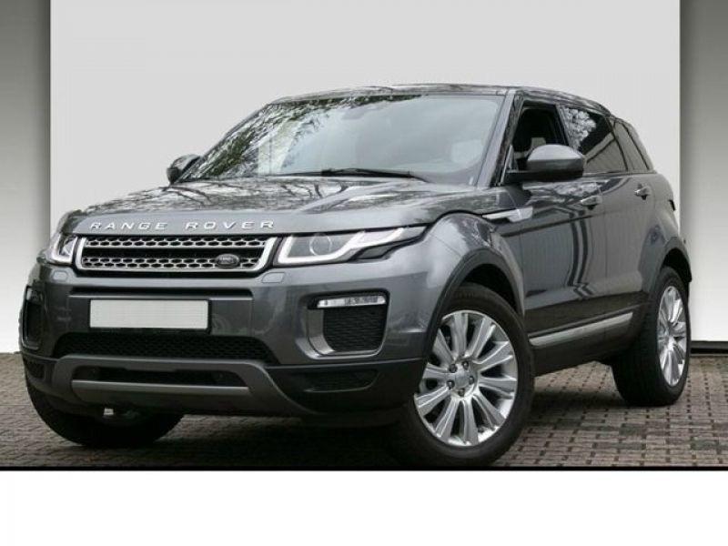 Land rover Range Rover Evoque TD4 180 Gris occasion à Beaupuy